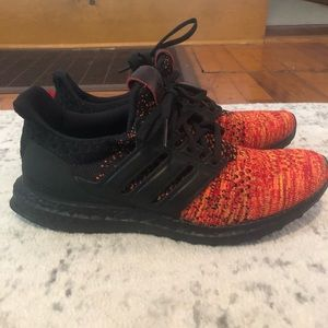 Adidas Ultra Boost 4.0 Game of Thrones 8 men